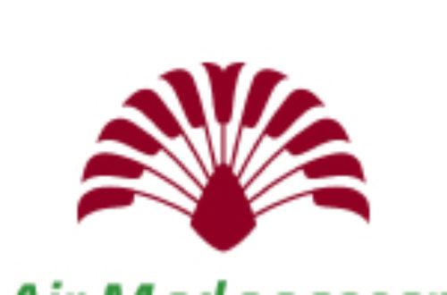 Article : Quel Slogan pour Air Madagascar?